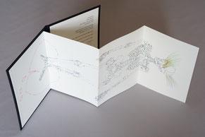 Editions Bernard Dumerchez Editeur Marc Molk Leporello