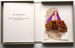 Editions Bernard Dumerchez Editeur Charlotte Rampling Elizabeth Prouvost
