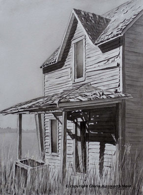 """the Old Home Place"""