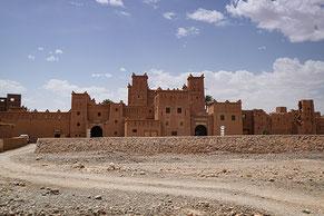 Wüsten-Reise Marokko
