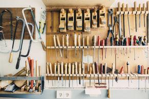 Application Management - Werkzeug
