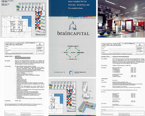 BRAINCAPITAL - Recruiting Messe zur Hannover Industrie Messe