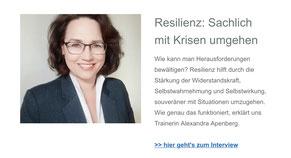 2020 Interview A. Apenberg