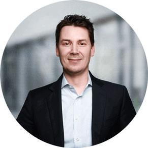 Der Immobiliensachverständige Patrick Görner. Zertifizierter Sachverstand.