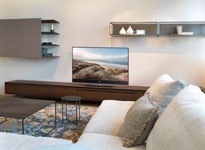 Metz LCD und OLED TV Geräte mit top Service