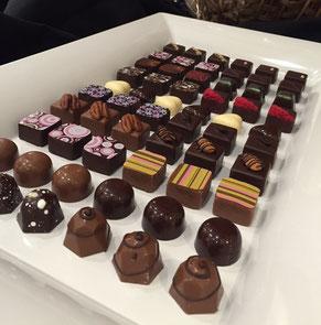 Choicolate Choicolate 174 Artisan Chocolates