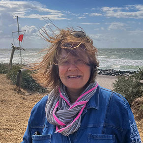 www.Christine-Grandt.de - Treibholzkunst