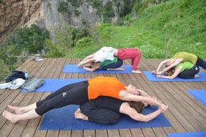 Yoga Retreat in Südtirol im Hotel Reschnerhof: neue Inspirationen für das Leben