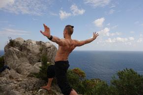 Yoga und Gesundheit: heilsamen Wirkungen eines Yogaurlaubes im Reschnerhof