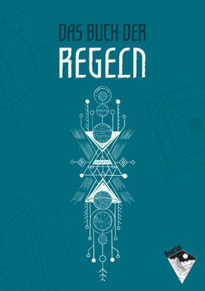 Asarlai – Das Buch der Regeln – Rollenspiel/RPG