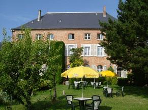 Hotel Le clos du Montvinage 02580 Etréaupont