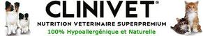 nutrition vétérinaire clinivet