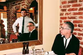 Familie Maiolo Restaurant La Grappa Detmold