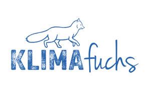 KLIMAfuchs-Projektlogo