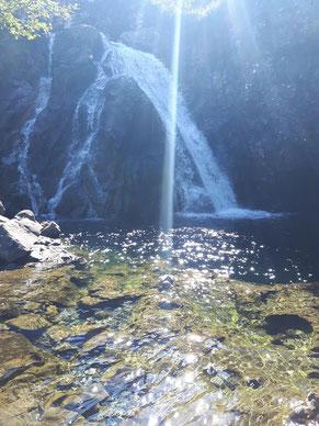 Isle of Skye, Schottland - Fairy Pools