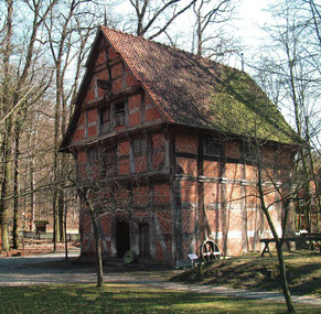 Mühlenwiese Heiligenrode
