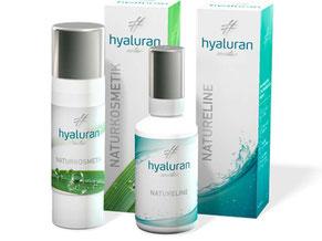 Hyaluronsäure hochdosiert Bio Qualtität