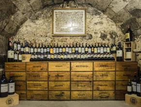 Bild Wein-Branche