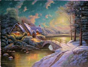 portrait-peinture-maison