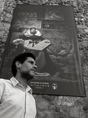 César del Olmo Roldán, Esteta Toledo 2014