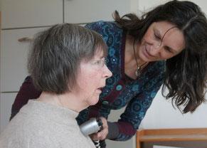Sprechstörung, die Störungen der Atmung, Stimmgebung und Artikulation, Dysarthrie