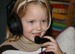 Mein Kind hört nicht richtig. Auditive Entwicklungsstörung