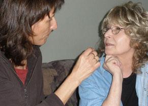 Störung der Artikulation, Sprechstörung Sprechapraxie bei Erwachsenen