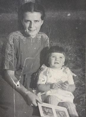 Lilo und Mama 1949/Dielkirchen