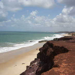 North East Coast Brazil