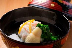 寿星 煮物