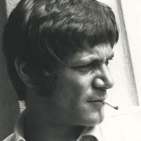 Hermann M. Eggmann, ca. 1980