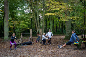 Personal Training, Outdoor Kraftzirkeltraining, Outdoor, Gruppentraining, AW Personal Training, Hamburg