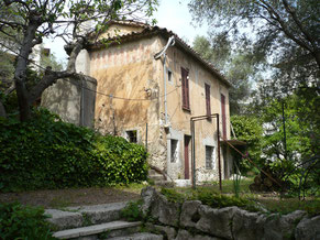 renovation extension propriete nice cote d'azur villefranche sur mer