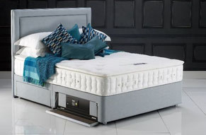 Matras Natuurlijke Materialen : Hypnos matrassen en boxspring freriks wonen en slapen ulft
