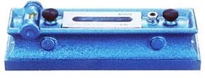 精密平形水準器 特殊サイズ450