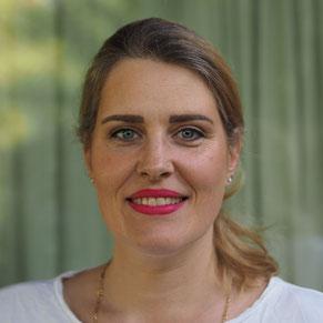 Sabine Wenger Vögele, Kosmetikerin, Wenger Kosmetik Aarau