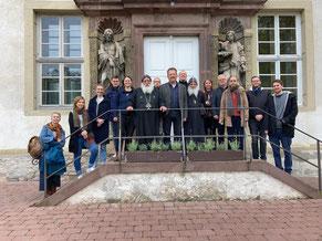 NEST-Freundeskreis aus Göttingen