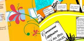 Benchmark pour la réalisation de jeux illustrés par la graphiste Cloé Perrotin pour l'association Pré-Textes en 2016