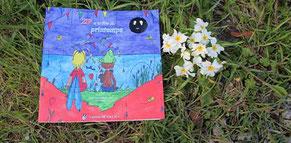 Visuel pub de la fiche du livre jeunesse Zip à la fête du printemps sur la boutique Illustr'&Vous