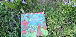 Visuel pub de la fiche du livre jeunesse Zip au marché de l'automne sur la boutique Illustr'&Vous