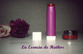 Barra de labios