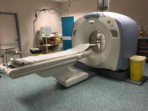 Centro di Radiologia Briancon, TC