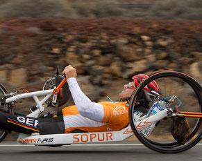 Sport Handbike