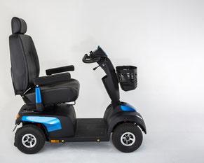 Selbstständigkeit Elektromobil als Auto
