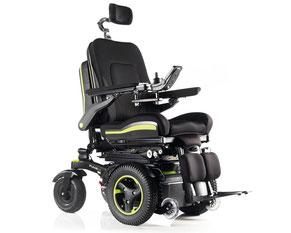Elektro-Rollstuhl im Fachgeschäft kaufen