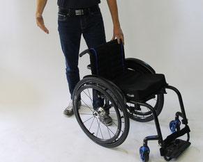 Rollstuhl Beratung Mobilität und Gesundheit