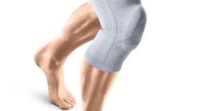 Bandage Sporlastic Knie Genu-Hit Schmerzen Patella