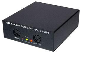 Midi Amplifier
