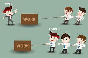 管理職としてのリーダーシップ研修