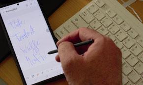 Corpus Delicti Tours - Die App zur Tour hilft bei der Lösung des fiktiven Kriminalfalls